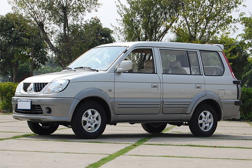 Auto-sales-statistics-China-Soueast_Freeca-SUV