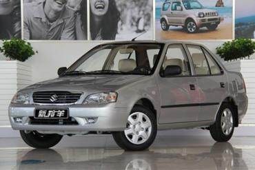 Auto-sales-statistics-China-Suzuki_Lingyang_Antelope-sedan