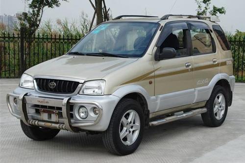 Auto-sales-statistics-China-Toyota_Terios-SUV