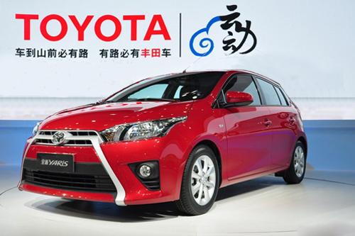 Auto-sales-statistics-China-Toyota_Yaris-hatchback