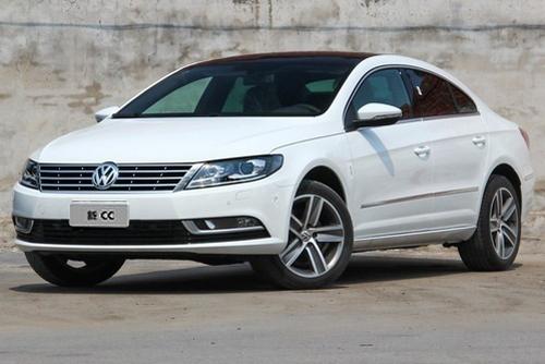 Auto-sales-statistics-China-Volkswagen_CC-sedan