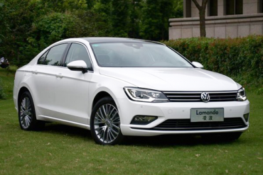 Auto-sales-statistics-China-Volkswagen_Lamando-sedan