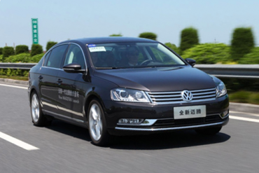 Auto-sales-statistics-China-Volkswagen_Magotan-sedan