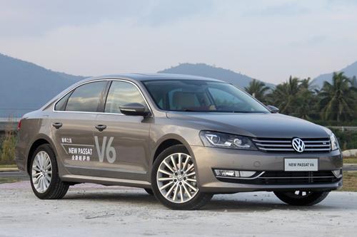 Auto-sales-statistics-China-Volkswagen_Passat-sedan
