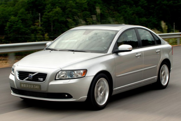 Auto-sales-statistics-China-Volvo_S40-sedan