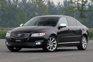 Auto-sales-statistics-China-Volvo_S80L-sedan