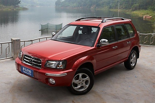 Auto-sales-statistics-China-Yema_F99-SUV