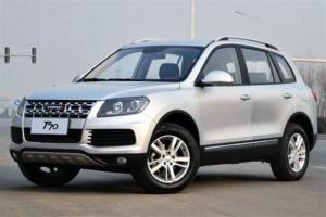 Auto-sales-statistics-China-Yema_T70-SUV