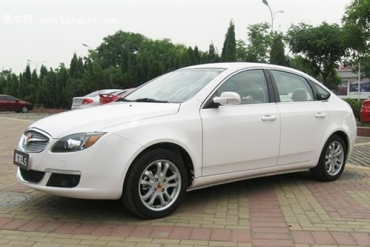 Auto-sales-statistics-China-Youngman_Lotus-Lianhua_L5_sedan