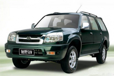 Auto-sales-statistics-China-ZX_Auto-Cruiser-SUV
