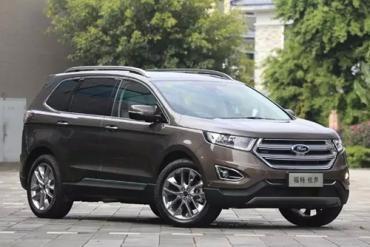 Auto-sales-statistics-China-Ford_Edge-SUV