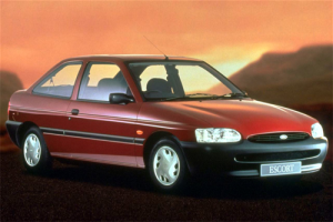Compact-hatchback-3_door-Ford_Escort