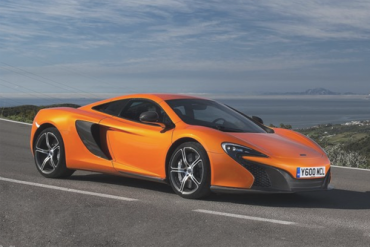 McLaren_650S-auto-sales-statistics-Europe