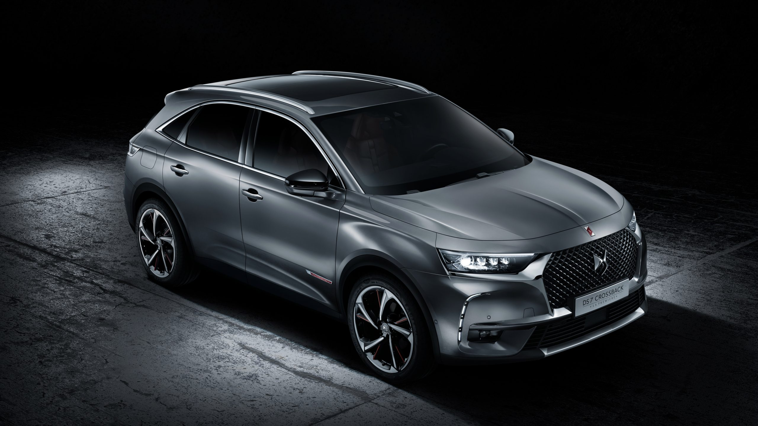 DS Car Sales Europe