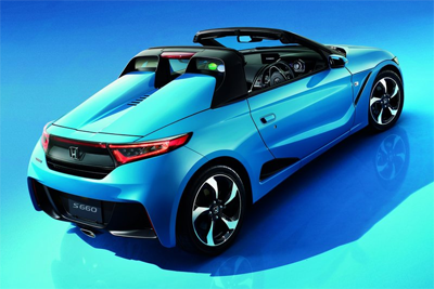 Honda_S660-rear