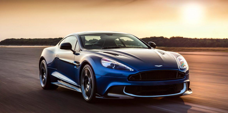 Aston Martin Sales Data Carsalesbase Com