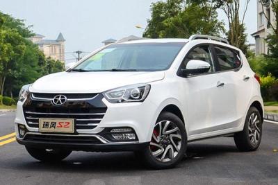 Auto-sales-statistics-China-JAC_Refine_S2-SUV