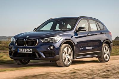 BMW_X1-US-car-sales-statistics