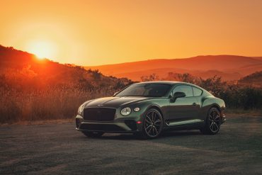Bentley U.S Sales Figures
