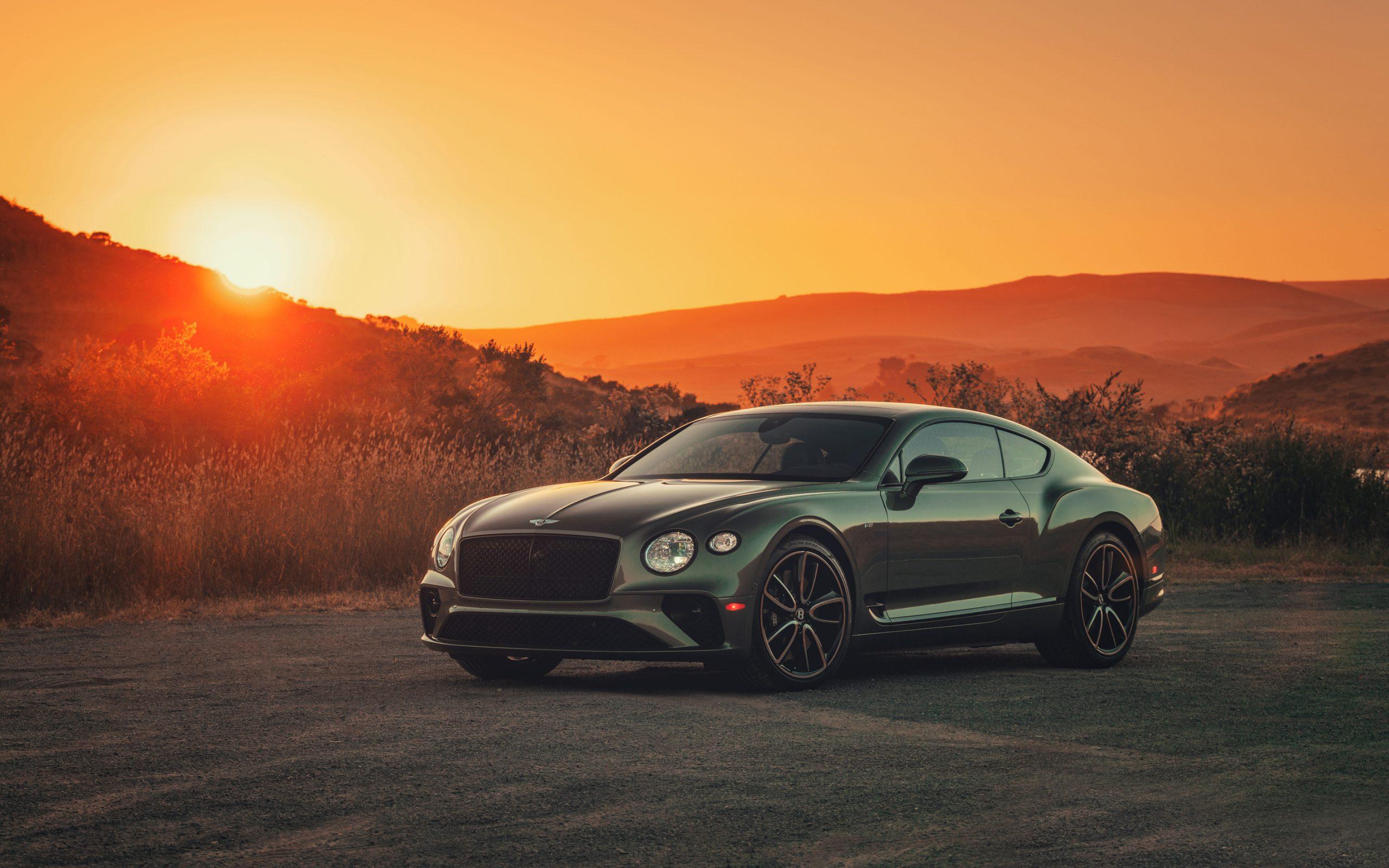 Bentley U.S Sales Figures