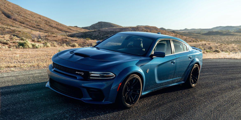 Dodge U.S Sales Figures