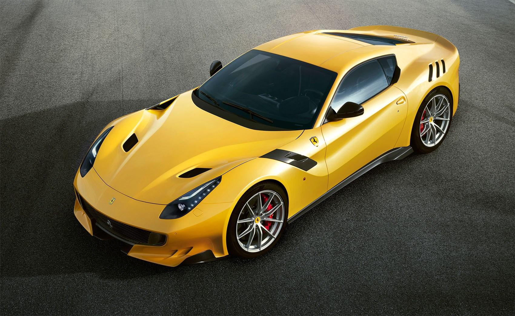 Ferrari F12tdf 3