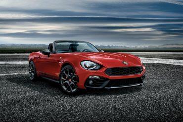 Fiat US Sales