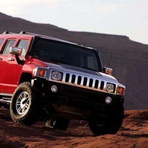 Hummer U.S Sales Figures