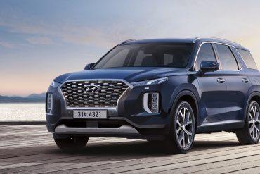 Hyundai U.S Sales Figures