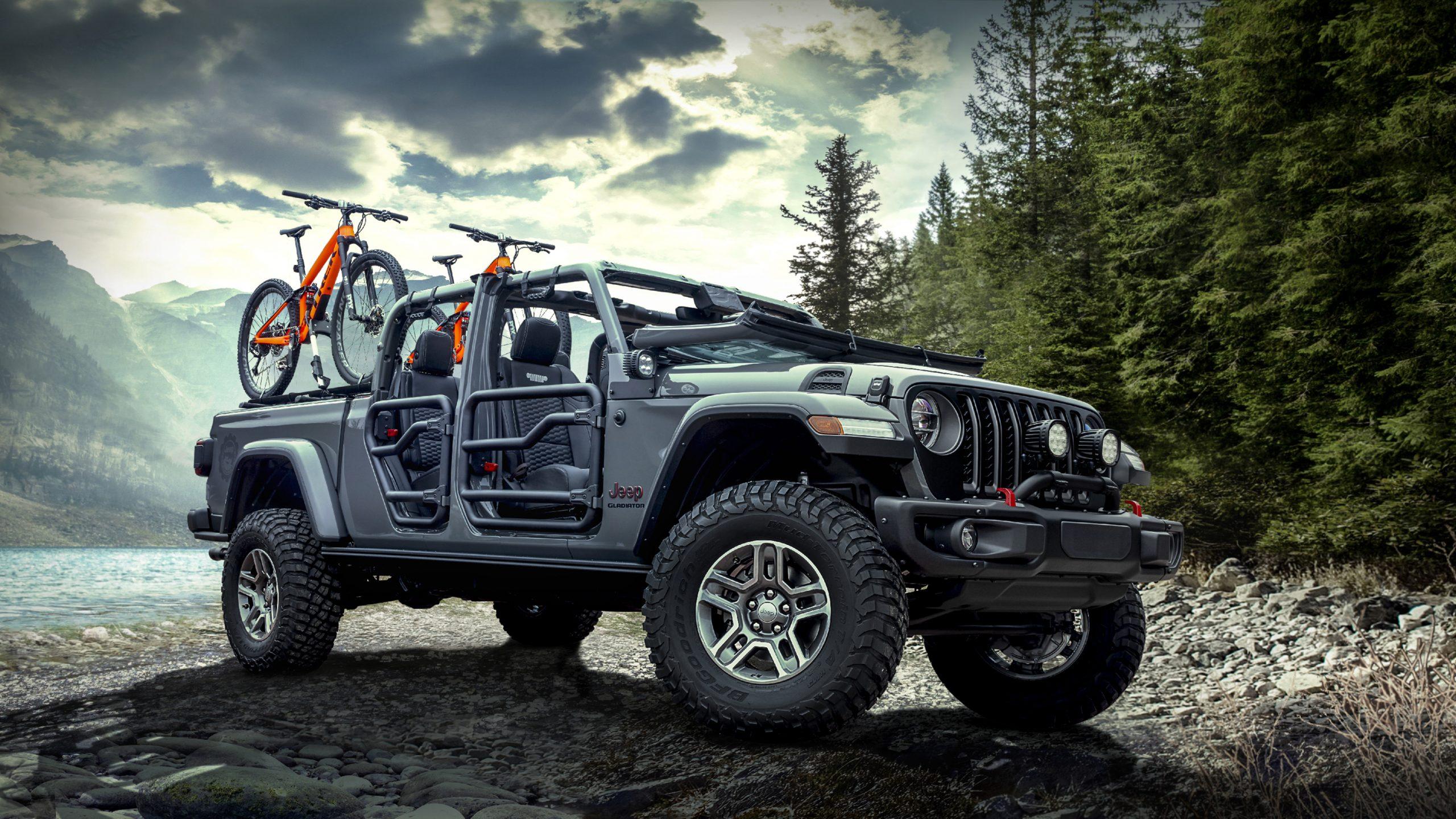 Jeep U.S Sales Figures