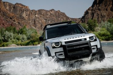 Land Rover U.S Sales Figures