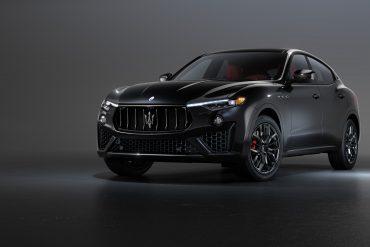 Maserati US Sales