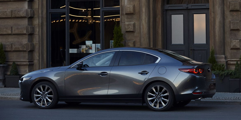 Mazda U.S Sales Figures