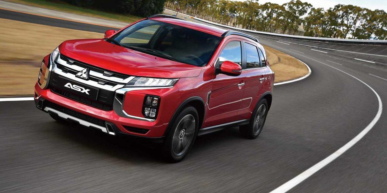 Mitsubishi US Sales Figures