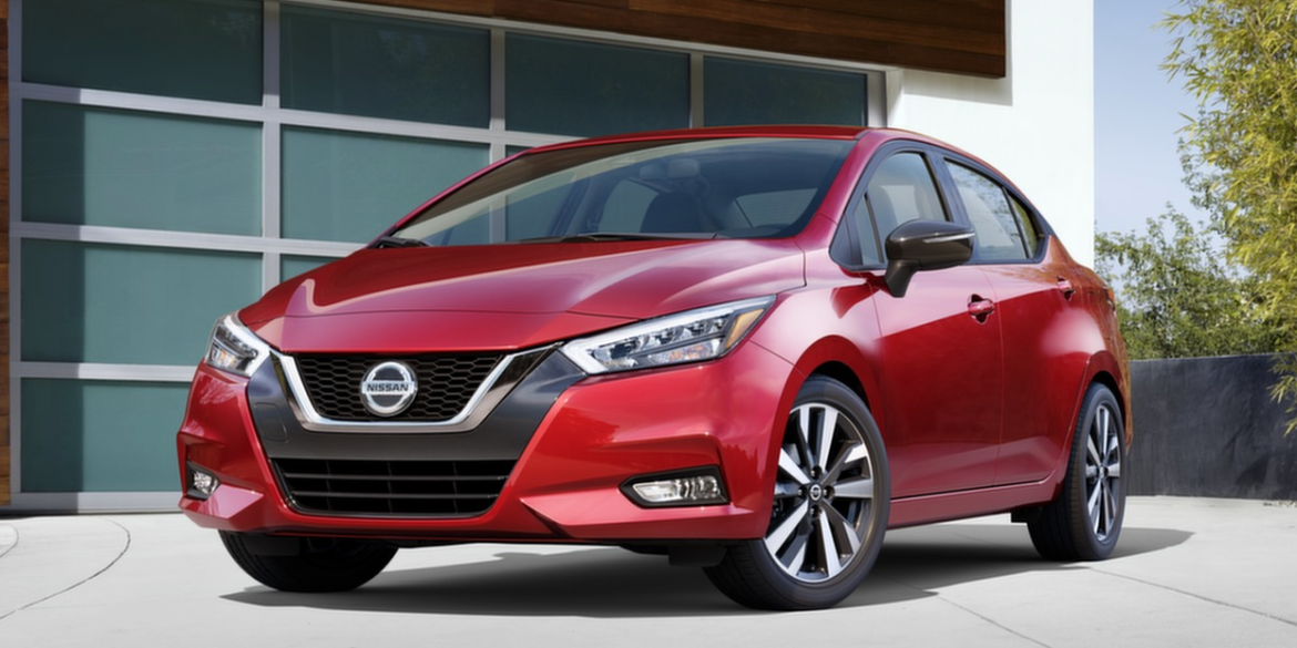Nissan US Sales