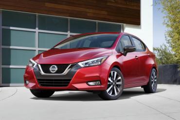 Nissan US Sales