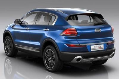 Qoros_5_SUV-car-sales-figures-China-september-2015