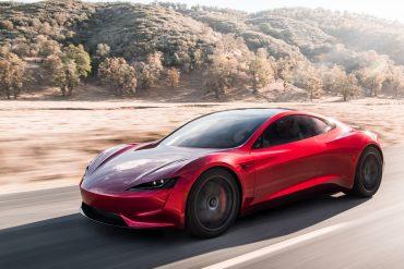 Tesla US Sales Figures