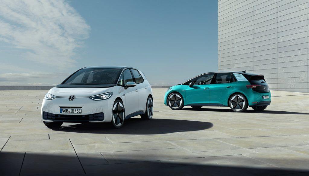 Volkswagen CHINA Sales Figures