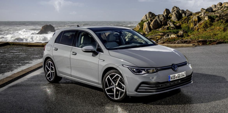 Volkswagen Europe Sales Figures