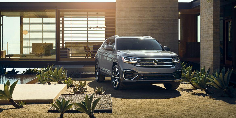 Volkswagen U.S Sales Figures