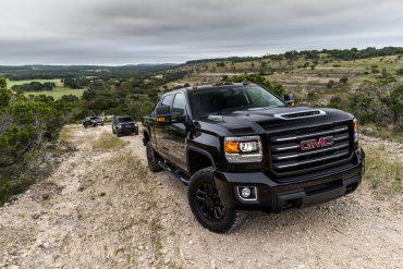 gmc truck sales