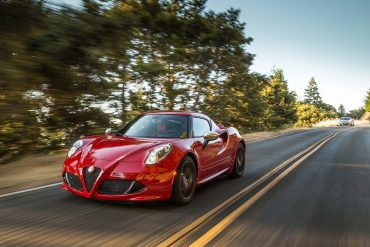 Alfa Romeo Car Sales