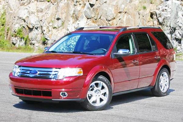 Ford_Taurus_X-US-car-sales-statistics
