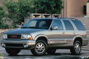 GMC_Jimmy-US-car-sales-statistics