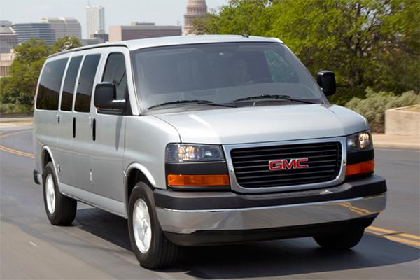GMC_Savana-van-US-car-sales-statistics