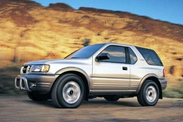 Isuzu_Rodeo_Sport-US-car-sales-statistics