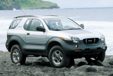 Isuzu_Vehicross-US-car-sales-statistics