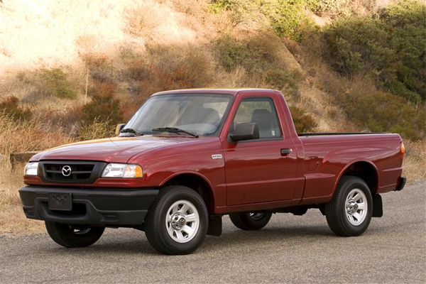 Mazda_B_Series-pickup-US-car-sales-statistics