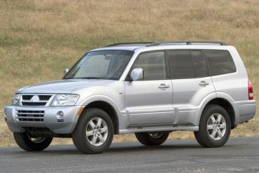 Mitsubishi_Montero-US-car-sales-statistics